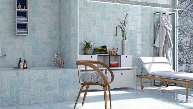 Płytki i mozaiki łazienkowe – czy warto wybrać produkt z linii premium?