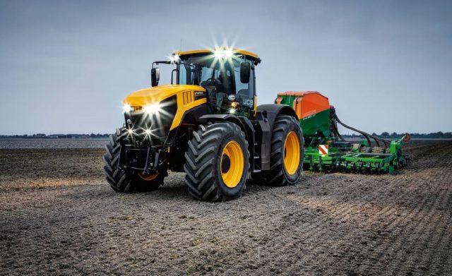 Jakie maszyny rolnicze wykorzystuje się w polskim agrobiznesie?