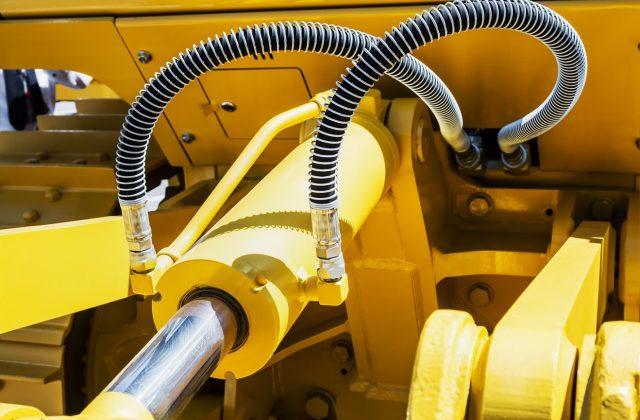 Na czym polega generalny remont maszyny budowlanej?